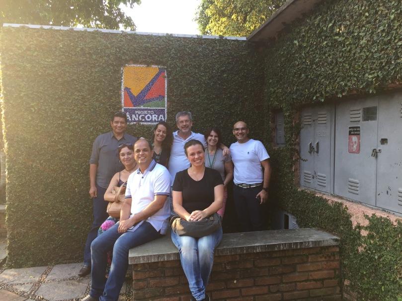 Equipe IFSP